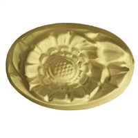 Chrysanthemum Soap Mold (Special Order)
