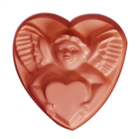 Cupid with Heart (Special Order)