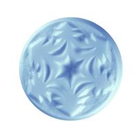 Snowflake 1 Soap Mold (MW 373)