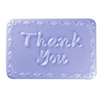 Thank You Soap Mold (MW 441)