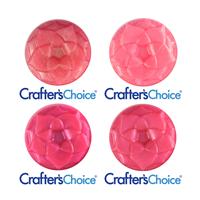 Pink Mica Powder Sample Set