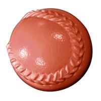 Baseball Soap Mold (MW 454)