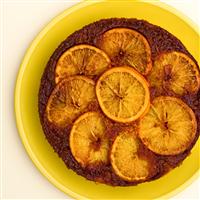 Peppered Orange Caramel FO (Special Order)