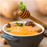 Honeyed Pineapple Pumpkin* Fragrance Oil 851