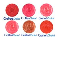 Red Mica Powder Sample Set