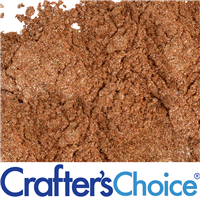 Hammered Copper Kettle Mica Powder