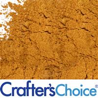 Caramel Brown Butterscotch Mica Powder