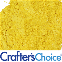 Yellow Baby Duck Mica Powder