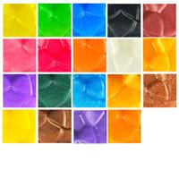 Mica Soap Color Bar Sample Set
