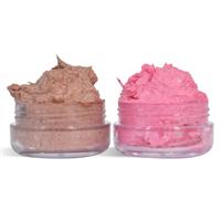 Creamy Rose Blush Kit
