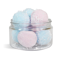 Waterlily & Bluebell Bath Marbles Kit