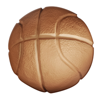 Basketball Soap Mold (MW 458)
