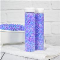 Multi-Colored Bath Salts Kit