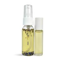 Botanical Face & Hair Oil Kit