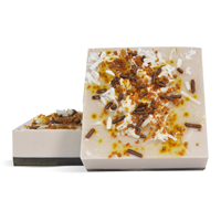 Coconut Pumpkin MP Soap Bar Kit