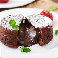 Chocolate Lava Cake - Sweetened Flavor Oil 881