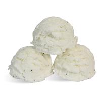 Vanilla Bubble Bath Scoops Kit