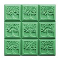 Tray - Tree of Life Silicone Soap Mold 5001