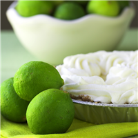 Key Lime Pie - Sweetened Flavor Oil 907