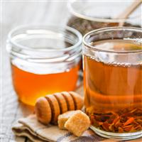 Honey Tea - Sweetened Flavor Oil 906