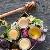 Tuscan Herb & Honey Fragrance Oil 920