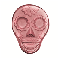 Sugar Skull Guest Soap Mold (MW 522)