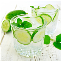 Salted Cucumber Tonic Fragrance Oil (Special Order