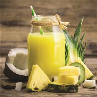 Pineapple Coconut - Natural Fragrance Oil 945