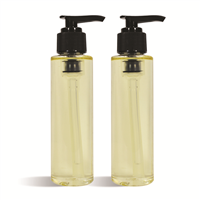 Cleansing Facial Oil Kit
