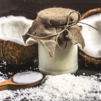 Coconut Rice Milk Fragrance Oil 950