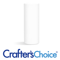 5 oz Airless Bottle Only - White