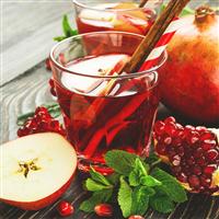 Pomegranate Orange Cider Fragrance Oil (Special Or