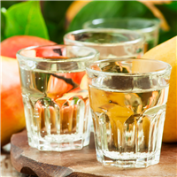 Sparkling White Pear Fragrance Oil (Special Order)