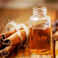 Cinnamon and Amber* Fragrance Oil 963