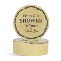 """""""From Our Shower to Yours"""" MP Soap Favors Kit"""