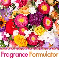 Sweet Floral Fragrance Oil - FF# 19 (Special Order