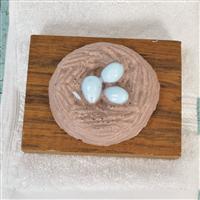 Birds Nest Soap Mold (MW 535)