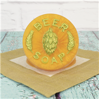 Beer Soap Mold  (MW 536)