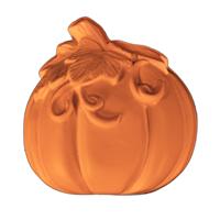 Pumpkin Soap Mold (MW 544)