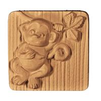 Monkey Soap Mold (MW 541)
