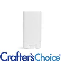 0.5 oz White Dial Up Lotion Bar Set - Slip Cover
