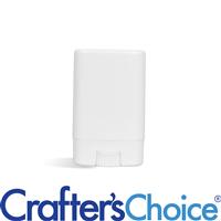 0.35 oz White Dial Up Lotion Bar Set - Slip Cover