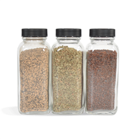 Natural Soaking Salts-3 Set Kit