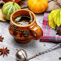 Pumpkin Chai Tea Fragrance Oil (Special Order)