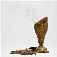 Oud & Incense Fragrance Oil 992