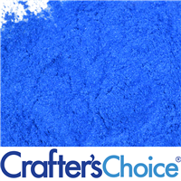 NuTone Blue Mica Powder