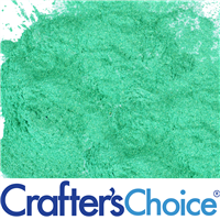 NuTone Sea Green Mica Powder