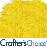 NuTone Yellow Mica Powder