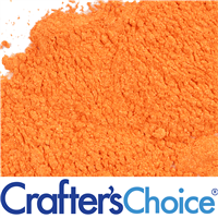 NuTone Orange Mica Powder