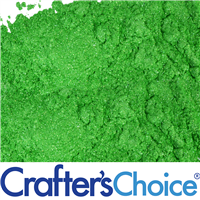 NuTone Green Mica Powder